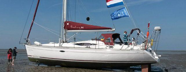 Flottielje IJsselmeer en Waddenzee