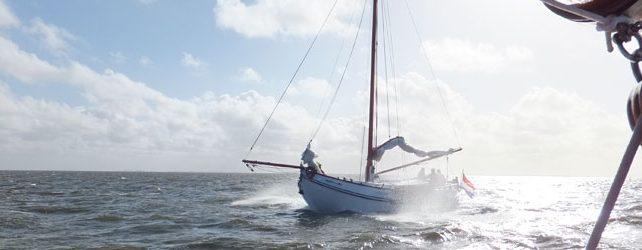 Les op eigen zeiljacht of motorboot